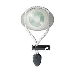 luz-dianteira-cateye-loop-sl-ld110-vista-light-cor-branco