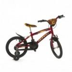 Bicicleta Aro 16 Rharu Fire