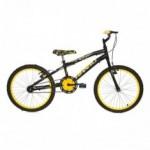 Bicicleta Aro 20 Rharu Morcego