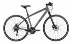 Bicicleta Caloi City Tour 27Vel Disc Aro 700 2014 - Cinza