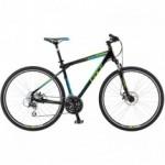 Bicicleta GT Transeo 4.0 - Comfort Bike