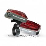 Ciclovia Virtual Laser Bike Sinalizador Safe Light
