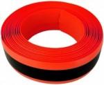 Fita Anti Furo MTB 31mm x 2.10 mts Vermelha