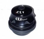 Movimento/Caixa de Direção Ahead Set Over Alumínio 1 1/8 - Cly