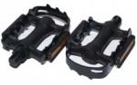 Pedal 990S Black VP com Refletivos Rosca 9/16