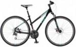 Bicicleta GT Transeo 4.0 Feminina - Comfort Bike