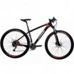 Bicicleta Oggi Big Wheel 7.2 29 Alumínio Preto/laranja