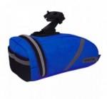 Bolsa de Selim Azul Tam G - Refactor