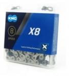 Corrente KMC X-8 Prata