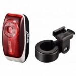 Lanterna Sinalizadora Traseira Infini Vista Light I407R 0.5 Watt
