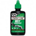 Lubrificante a Base de Óleo Finish Line Cross Country - 60 ml