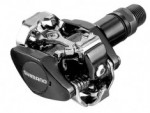 Pedal MTB Shimano SPD de Encaixe - PD-M505