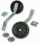 Roda lateral com Regulagem para Aros 14, 16 ou 20